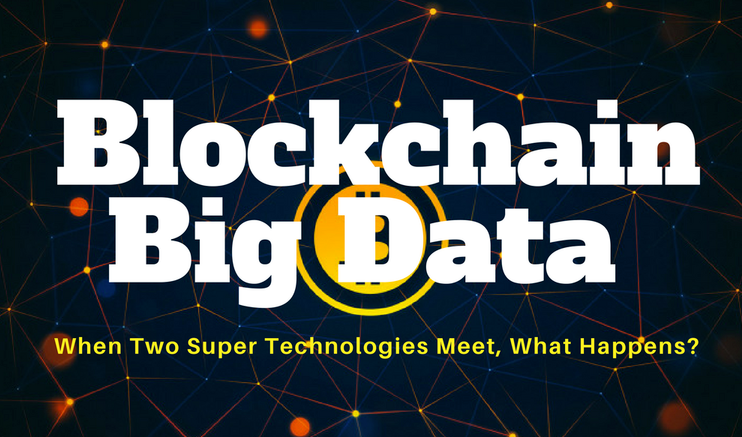 Blockchain Big Data Development Crypto Soft India
