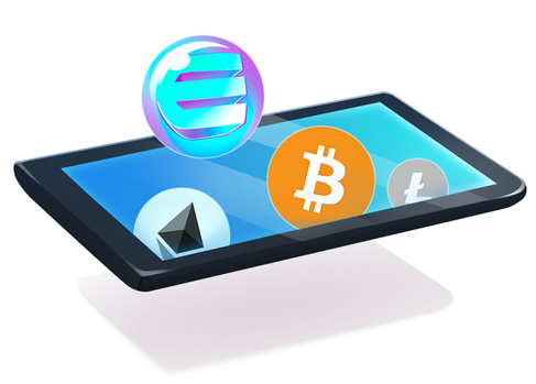 Cryptocurrency Mobile Wallet Development Company